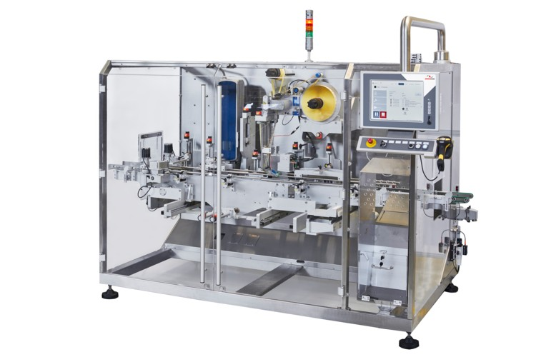 Pharmaceutical ANTARES VISION - SERIALIZATION SYSTEM