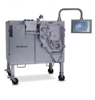 Pharmaceutical Alexanderwerk GmbH Roller Compactor WP150